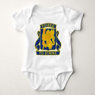 135o Regimiento de la aviación - contrapesado para Body Para Bebé