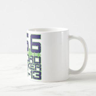 136.6 Record Breaker Coffee Mug