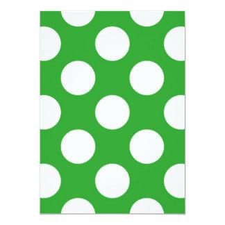 136 GRASS GREEN EARTH ENVIRONMENT BRIGHT WHITE POL CARD