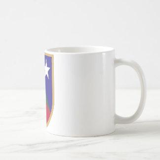136th Maneuver Enhancement Brigade Classic White Coffee Mug