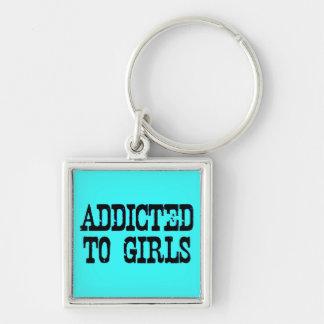 13784 shoutouts divertidos del humor de los chicas llaveros personalizados