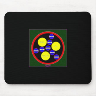 137 MOUSE PAD