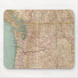 13839 Wash, Ore, Ida Mouse Pad