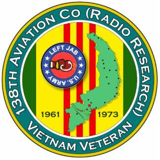 138o Avn - pinchazo dejado 2 - ASA Vietnam Fotoescultura Vertical
