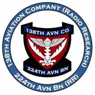138th Avn Co 4 Cutout