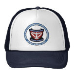 138th Avn Co 4 Trucker Hats