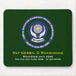 138th Avn Co 8 Mouse Pad