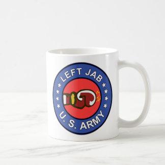 138th Avn Co - Left Jab 1 Coffee Mugs