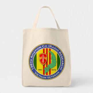 138th Avn Co RR 1b - ASA Vietnam Tote Bag