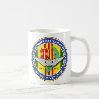 138th Avn Co RR 2b - ASA Vietnam Coffee Mugs