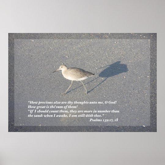 139:17 de los salmos - impresión 18