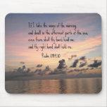 139:9,10 del salmo tapete de ratones