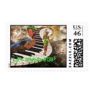 139 Postage Stamp