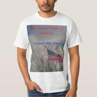 13_14, los Estados Unidos de América, onc unido… Remera