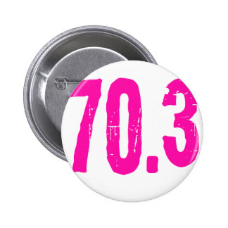 13.1, 26.2, 70.3, 140.6 PINBACK BUTTONS