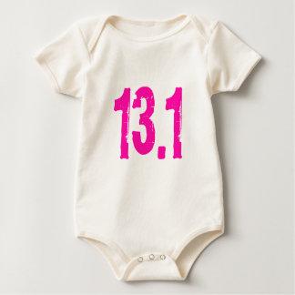 13.1 BABY BODYSUIT