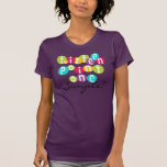 13,1 Camisetas simples