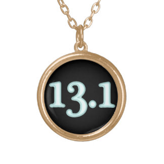 13.1 GOLD PLATED NECKLACE