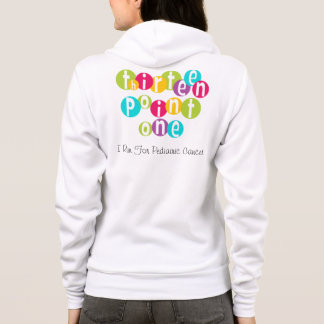 13.1 Half Marathon Customized Hoodies