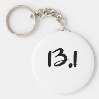 13.1 Keychain