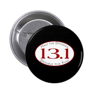 13,1 - Mitad de la distancia Pins