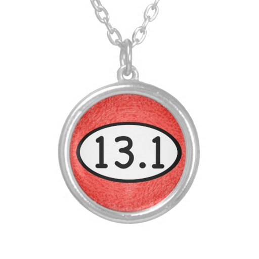 13.1 PERSONALIZED NECKLACE