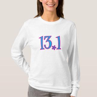 13.1 shirt