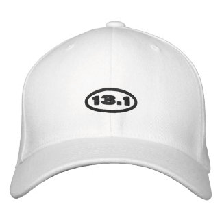 13,1 Texto negro bordado el | del gorra Gorras Bordadas