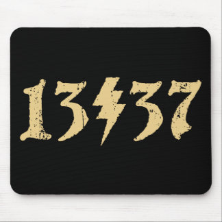 13/37 MOUSE PAD