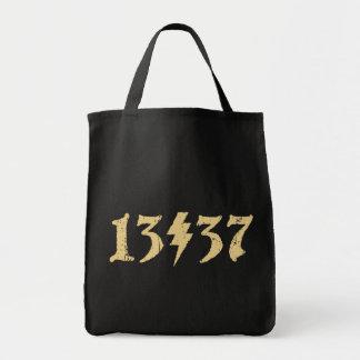 13/37 TOTE BAG