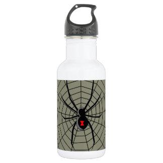 13 araña Clockface de trece horas