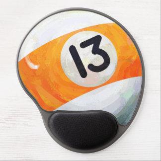 13 Ball Gel Mousepads