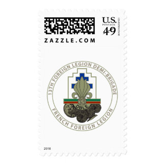 13 DBLE English Stamps