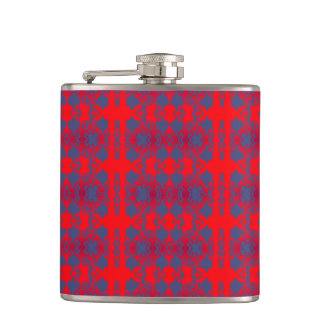 13 FLASK