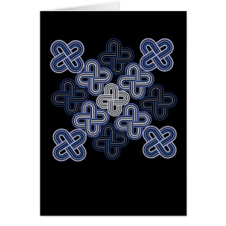 13 Knots Design by DARLENE Cards