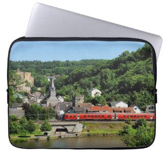 "13"" laptop bag Balduinstein in the Lahn valley"