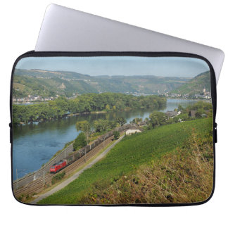 """13"""" laptop bag central Rhine Valley with Lorch"""