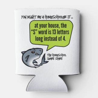 13 Letter Word Can Cooler