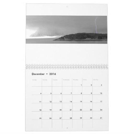 13 month 2013 Calendar