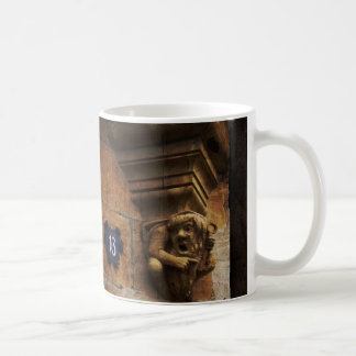 13 COFFEE MUGS