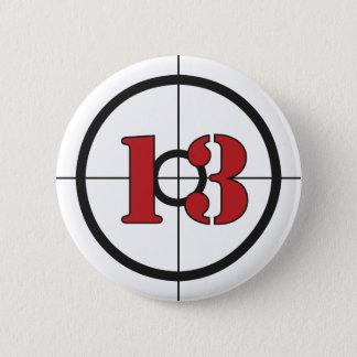 ## 13 ## PINBACK BUTTON