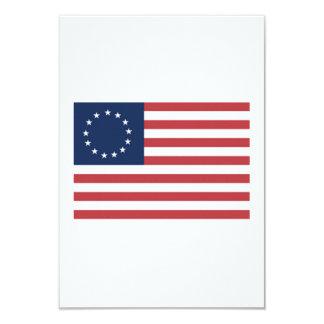13 Star American Flag Announcement