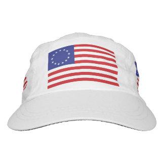 13-Star U.S. Flag Headsweats Hat