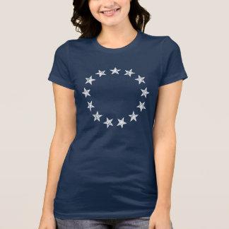 13 Stars Vintage Revolution Shirt