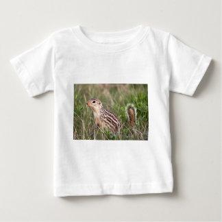 13 stripe ground squirrel baby T-Shirt