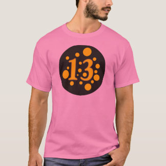 13-Thirteen T-Shirt