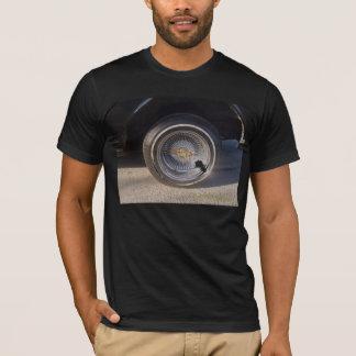 13'' wire wheel T-Shirt