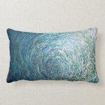 13 x 21 Custom Art Pillow by Margaret Juul