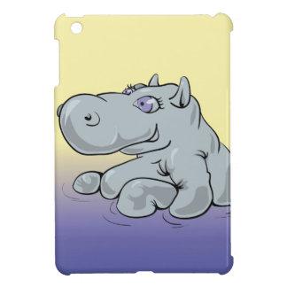13hippo iPad mini cover