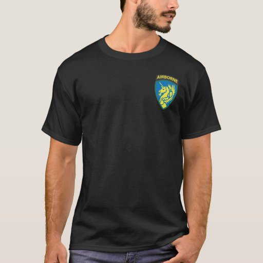 13th Airborne Division T-shirts